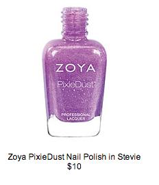 Zoya Earth Day Nail Polish Exchange
