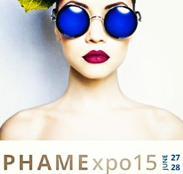 PhamExpo 2015 Pasadena
