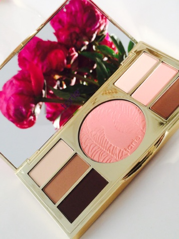 The New Tarte Poppy Picnic Palette