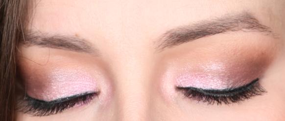 MustaeV Eyeshadows