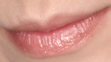 Golden Peach Lipgloss