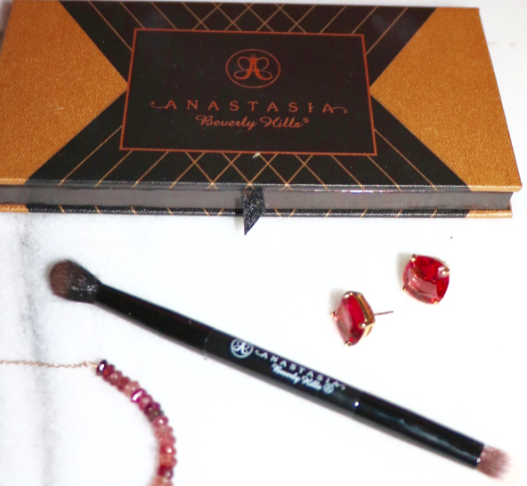 ABH Shadow Couture World Traveler