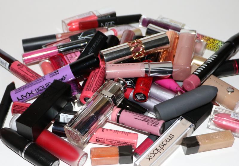 Lipstick Purge