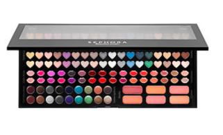 SEPHORA COLLECTION Beautiful Crush Blockbuster Palette