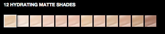 Maybelline Dream Velvet Foundation