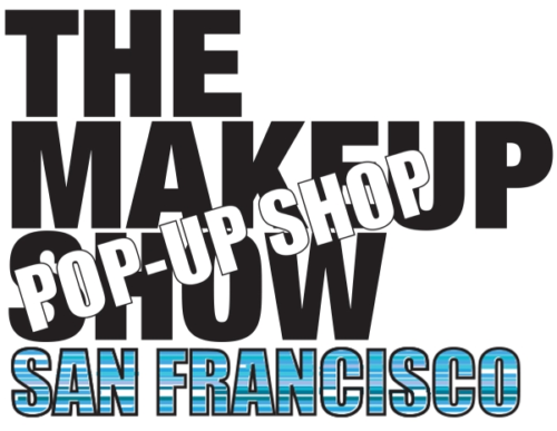 The Makeup Show Pop-Up Shop San