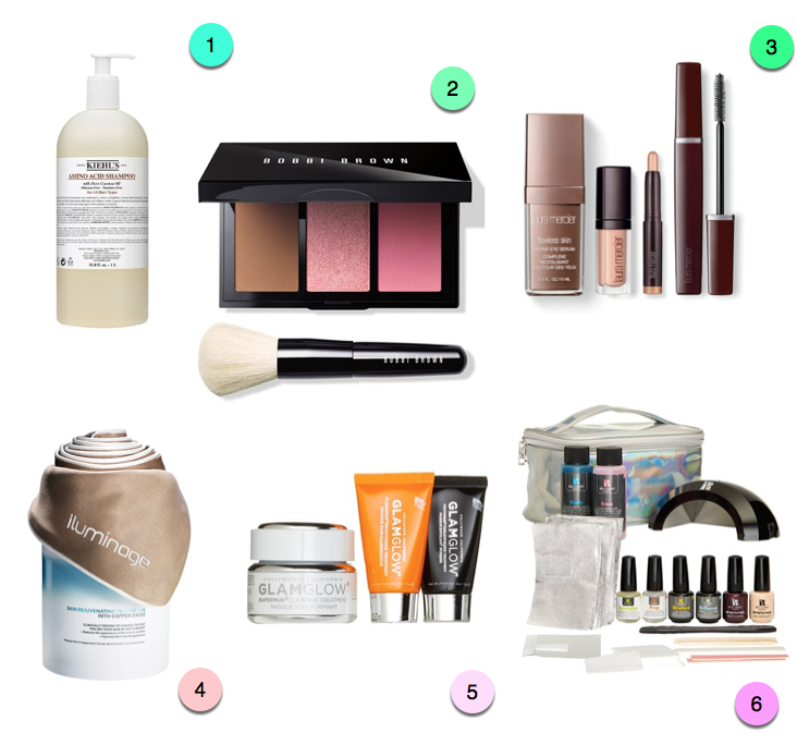 #NSALE BEAUTY BUYS UNDER $100