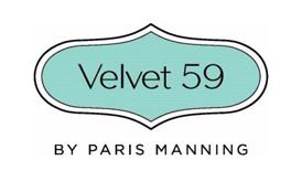 Rose Metals Palette by Velvet 59