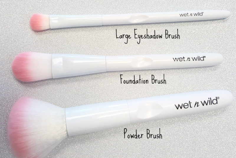 Wet n Wild Makeup Brush