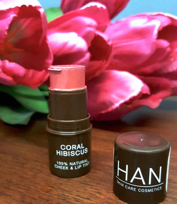 HAN Skin Care Cosmetics is an Example that All Natural Doesn't Equal Expensive