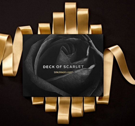Deck of Scarlet