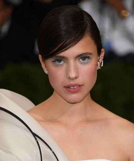 The Biggest Beauty Trends on The Met Gala Red Carpet