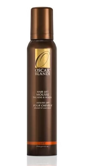Oscar Blandi Hair Lift Mousse