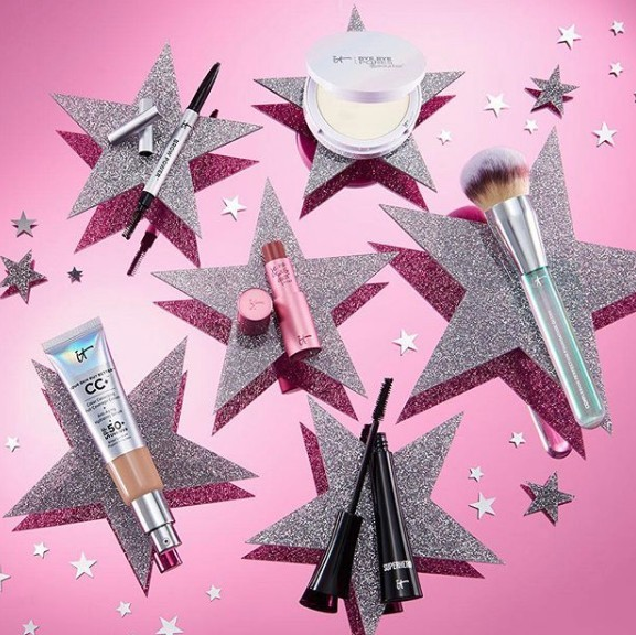 IT Cosmetics QVC TSV November 2017