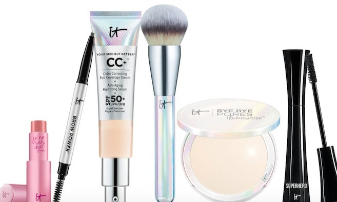 IT Cosmetics QVC TSV